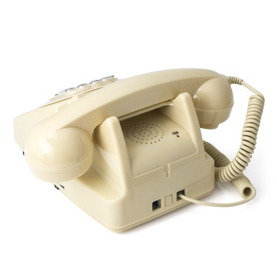 Geemarc Cl60 Classic Amplified Telephone For The Hard Of